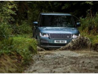 Range Rover: ancora più green e raffinata