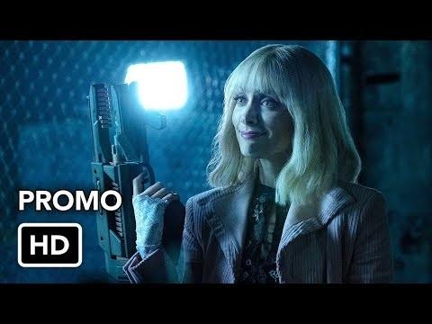 """Christina Wolfe in Batwoman presterà il volto ad un'altra """"figlia di.."""": sarà protagonista di Crisi sulle Terre Infinite?"""