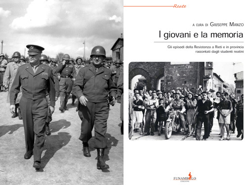 L'Archivio di Stato presenta il libro «I giovani e la memoria»