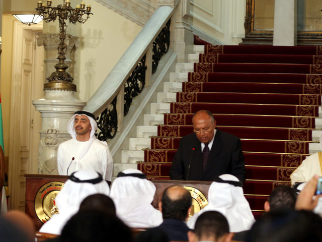 La crisi del Qatar e l'imbarazzo saudita