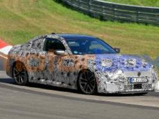 Bmw Serie 2 coupé, nuovi collaudi per la sportiva tedesca, il video