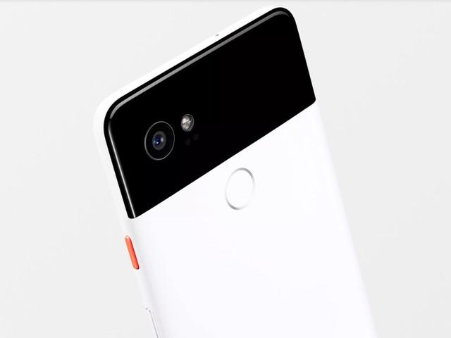 Scopriamo nel dettaglio la funzione Now Playing dei Google Pixel 2