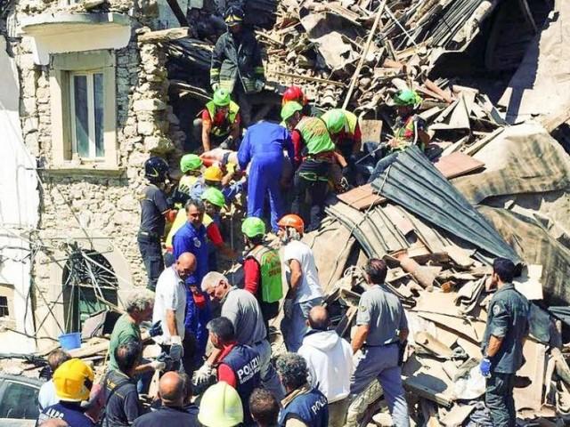 Diventa legge lo Sblocca Cantieri: ecco cosa cambia nei territori colpiti dal sisma del 2016