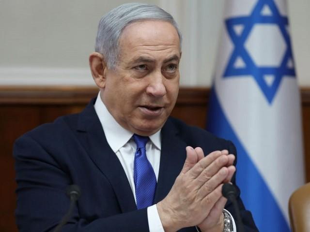 Netanyahu, le elezioni israeliane e l'omicidio di Soleimani