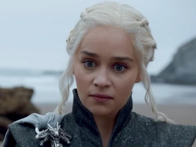 """Il Trono di Spade: i fan hanno sempre pronunciato """"Khaleesi"""" in modo sbagliato"""