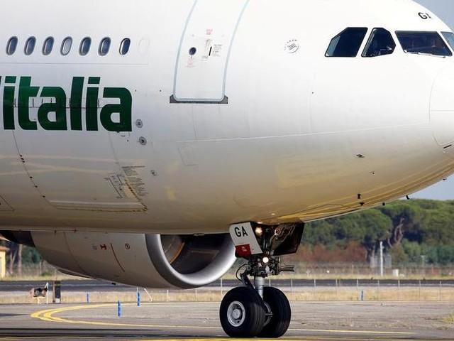 Alitalia: Fs conferma la disponibilità, attende le valutazioni dei commissari