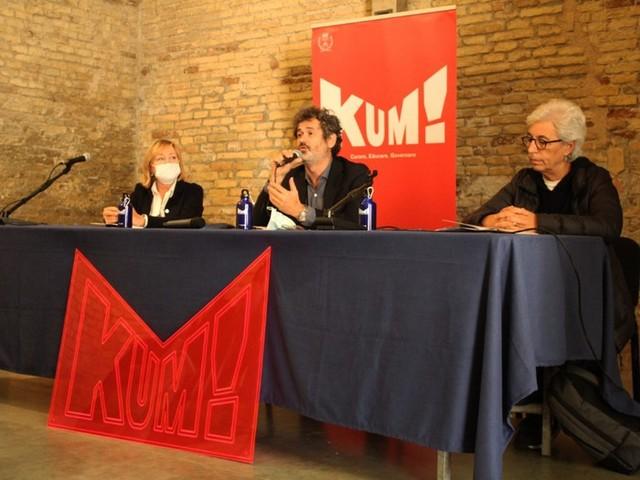 Festival Kum! di Recalcati parlerà di Covid a Ancona