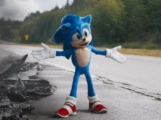 Sonic il Film, design vecchio e nuovo: le differenze per il personaggio SEGA - Notizia