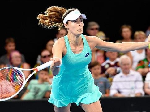 WTA Hobart: I risultati con il Live dettagliato del Day 1