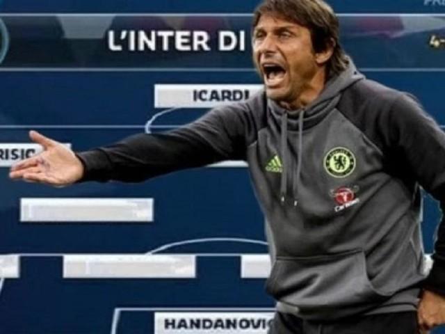 Inter, Conte modella la nuova sua squadra: Lukaku obiettivo in attacco