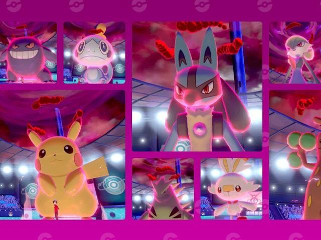 Pokemon Spada e Scudo, apre il sito Dynamax Camera: avvistati possibili indizi sui giochi!