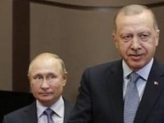 Operazione-Siria: la vittoria di Erdoğan, il trionfo di Putin