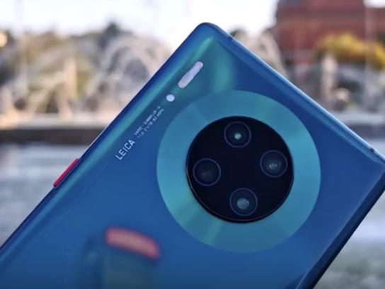 Huawei Mate 30 Pro arriva in Italia presso il Huawei Experience Store di Milano e online. Prezzo e promo