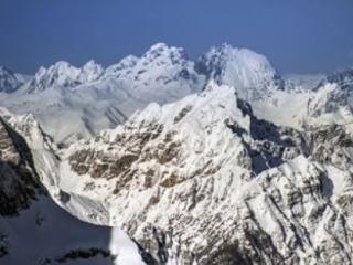 Effetti del riscaldamento artico: più neve ad alta quota sulle Alpi Giulie