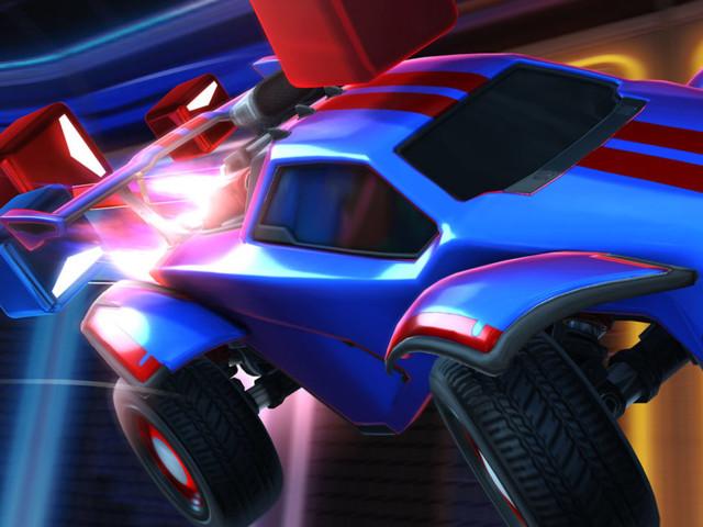 Il mashup di Beat Saber e Rocket League è in arrivo oggi