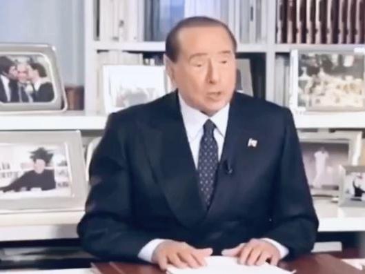 """La ricetta di Berlusconi: """"Serve Mes senza vincoli. Tutelare nostre aziende"""""""