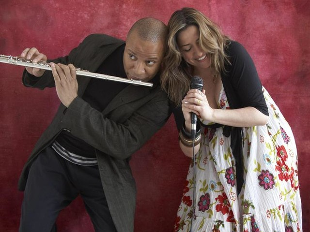 Musica: Theatralia Jazz Festival, ponte Londra-Roma
