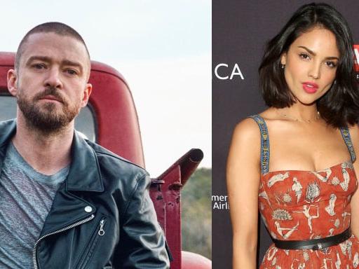 """Justin Timberlake: nel video di """"Supplies"""" c'è di tutto, compreso un bacio appassionato con Eiza González"""