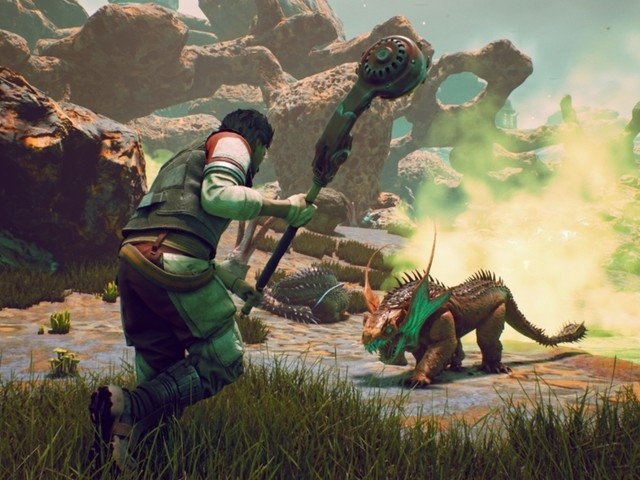 The Outer Worlds: ecco un nuovo video gameplay di 20 minuti dal TGS 2019