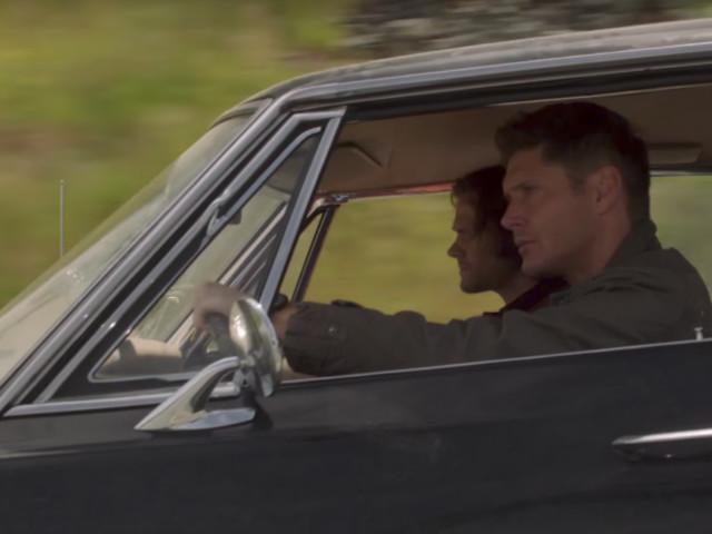 «Supernatural 13»: da ottobre la nuova stagione