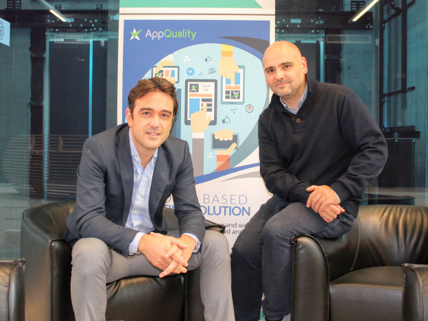 AppQuality: innova il mobile testing e riceve nuovi investimenti convincendo i clienti