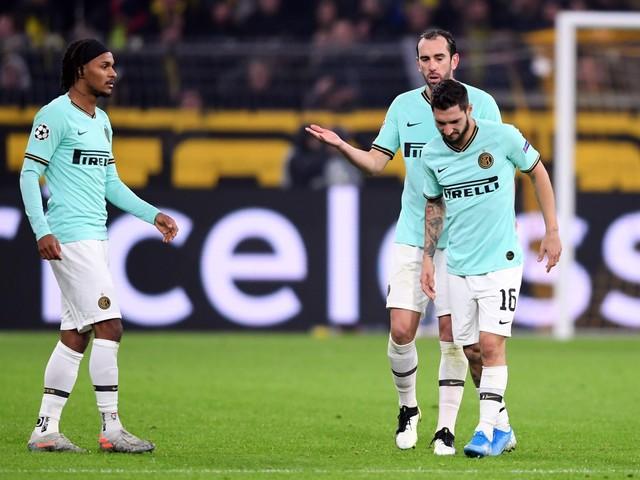 Inter e Roma pensano ad uno scambio: Politano per Florenzi