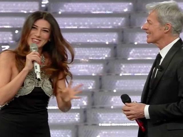 Sanremo 2019, Virginia Raffaele: età, carriera, fidanzato e figli