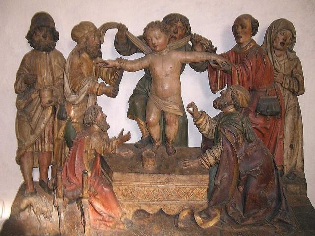 La vedova di Kappler a Trento per il culto del Simonino