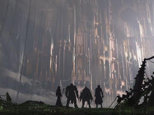 Babylon's Fall, primo video gameplay per il nuovo action game di Platinum Games - Notizia - PS4