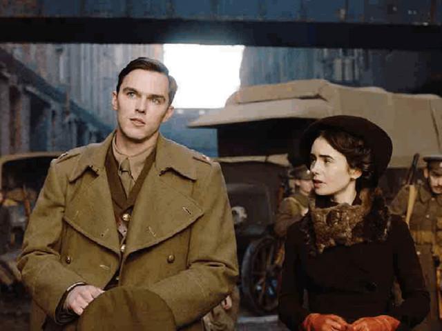 Tolkien, in arrivo il film «Una storia di amicizia»