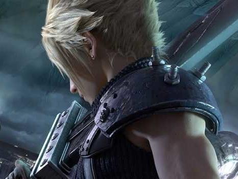 Il remake di Final Fantasy 7 omaggia il gioco originale con una nuova immagine