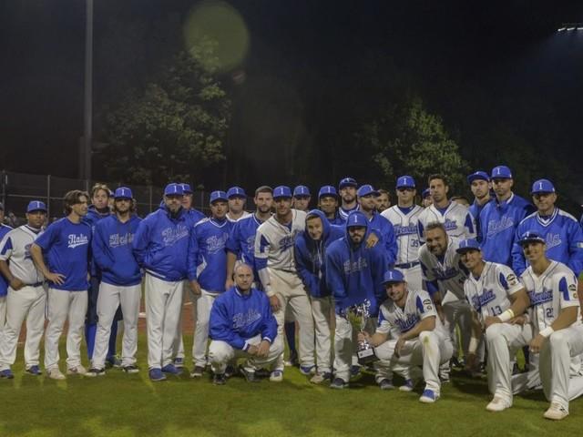 Baseball, Preolimpico 2019: i convocati e i roster delle sei squadre partecipanti. Pochi cambi dopo gli Europei, Italia con Venditte e Cecchini