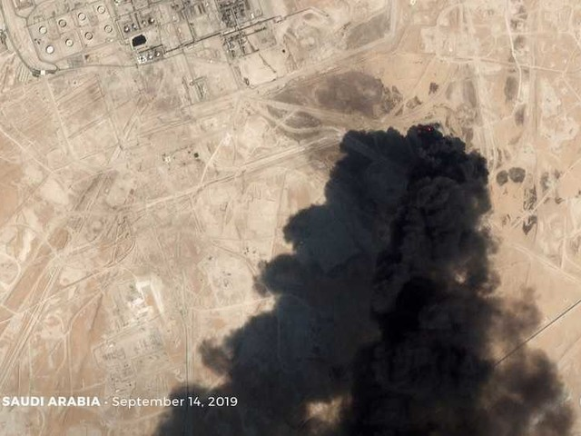 L'attacco al petrolio saudita rischia di trascinare il Medio Oriente in una guerra totale