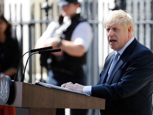 Brexit, è partita la corsa per sfiduciare Johnson ed evitare il no deal