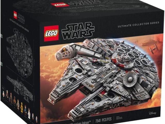 I 10 migliori set LEGO in catalogo – Autunno 2019