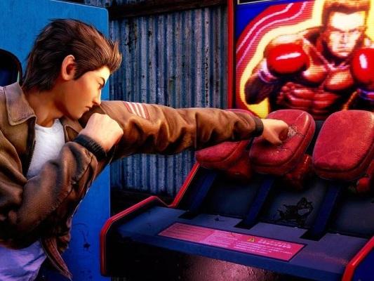 Shenmue 3, provato alla Gamescom 2019 - Provato - PS4