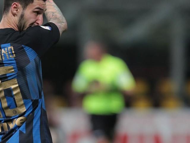 Inter, un altro club interessato per Politano: sull'attaccante ci sarebbe il Napoli