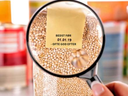 """""""Da consumarsi preferibilmente entro, ma spesso è ancora buono dopo…"""": sì di Unilever e Carlsberg all'etichetta anti-spreco di Too Good to Go"""