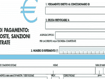 Modello F23 2017 editabile salvabile scrivibile in pdf
