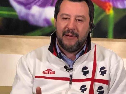 Così Salvini ha fregato i pastori sardi