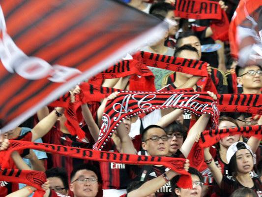 L'ad del Milan Fassone è volato in Cina, ma non per il cambio di allenatore
