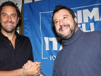 Matteo Salvini indagato (ancora una volta) per sequestro di persona