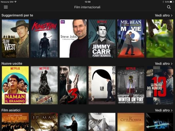 Come vedere film con iPad GRATIS: GUIDA FACILE