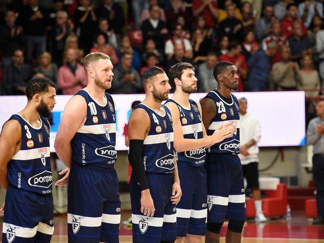 LIVE Fortitudo Bologna-Treviso 77-69, Serie A basket in DIRETTA: Robertson trascina la Pompea al terzo successo stagionale!