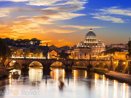 Le 5 cose migliori da fare e da vedere a Roma