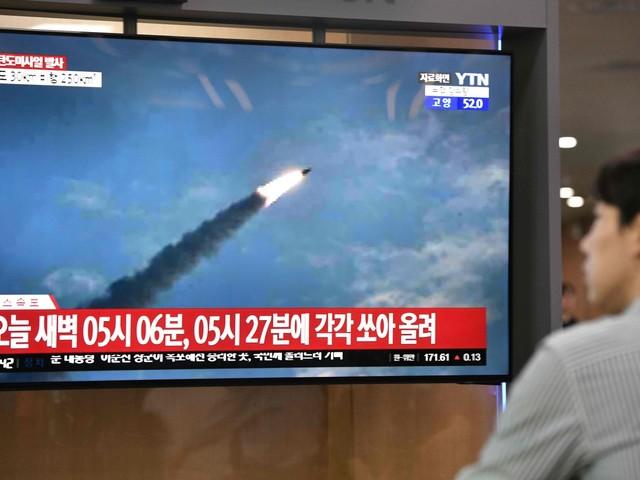 La Corea del Nord spara ancora: un altro test missilistico