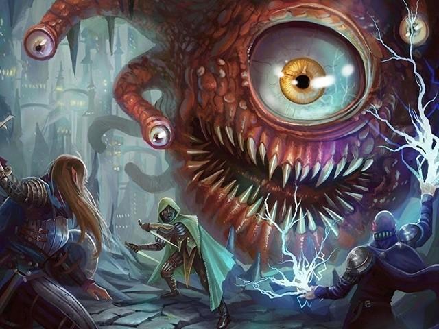 Baldur's Gate 1 e 2 e Icewind Dale Enhanced Edition si mostrano in un nuovo video gameplay