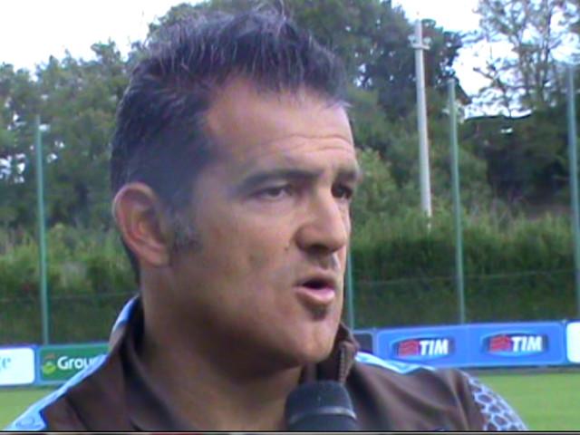 """Farris: """"Partita straordinaria contro la Juventus, fondamentale il recupero di Bastos"""""""