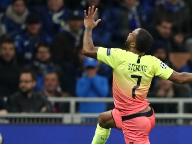 Atalanta-City 0-1, segui qui la diretta Dopo il gol, Sterling sfiora il bis