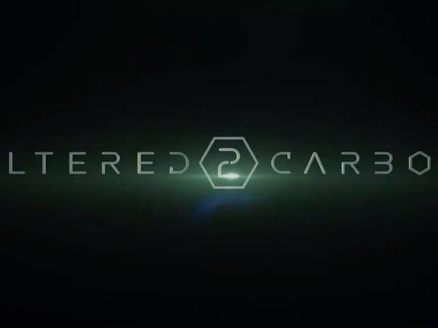 La seconda stagione di Altered Carbon ha finalmente una data d'uscita ufficiale (video)